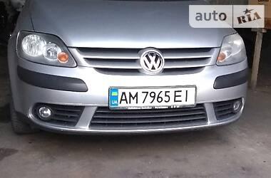 Volkswagen Golf Plus 2005 в Новограде-Волынском