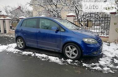 Volkswagen Golf Plus 2005 в Луцке