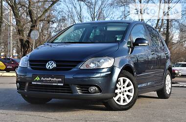 Volkswagen Golf Plus 2006 в Николаеве