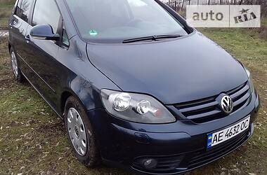 Volkswagen Golf Plus 2007 в Днепре