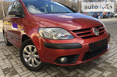Volkswagen Golf Plus 2009 в Днепре