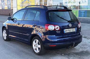Volkswagen Golf Plus 2008 в Житомире