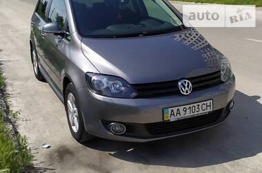 Volkswagen Golf Plus 2011 в Киеве