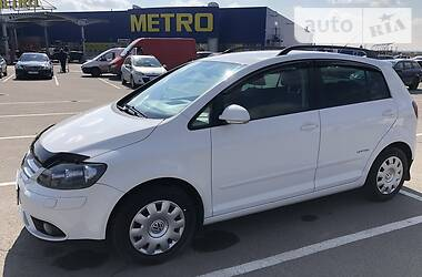 Volkswagen Golf Plus 2008 в Киеве
