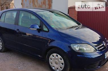 Volkswagen Golf Plus 2005 в Виннице