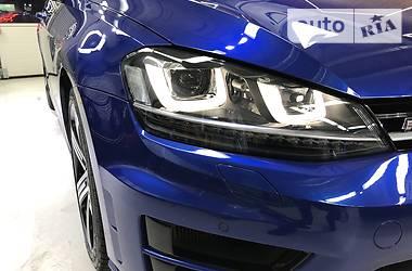 Volkswagen Golf R 4 Motion