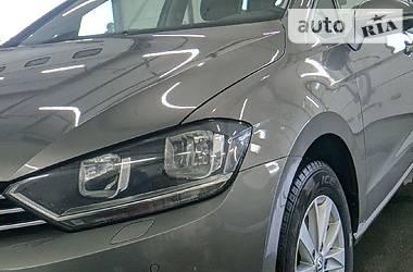 Volkswagen Golf Sportsvan 2014 в Харькове