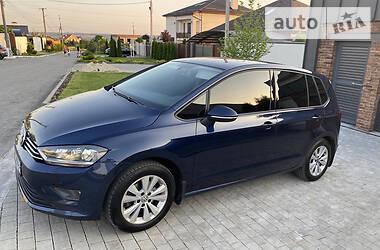 Универсал Volkswagen Golf Sportsvan 2014 в Днепре