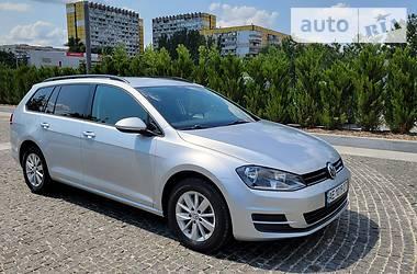 Универсал Volkswagen Golf Sportsvan 2015 в Днепре