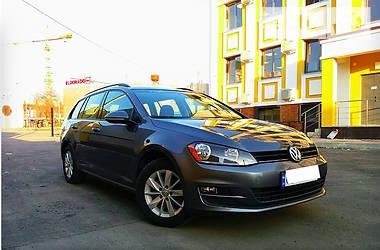 Унiверсал Volkswagen Golf Sportsvan 2015 в Львові