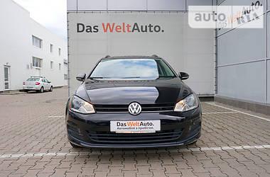 Volkswagen Golf SportWagen 2015 в Чернівцях