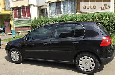 Volkswagen Golf V 2009 в Киеве