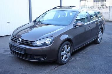 Volkswagen Golf V COMFORTRLINE