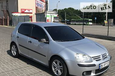 Volkswagen Golf V 2008 в Рівному