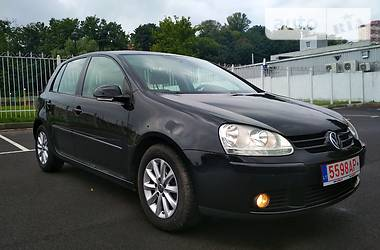 Volkswagen Golf V 2007 в Києві