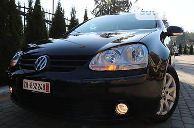 Volkswagen Golf V 2009 в Трускавце