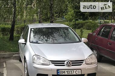 Volkswagen Golf V 2008 в Сумах