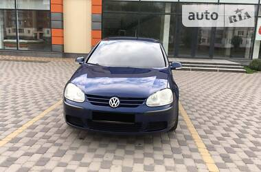 Volkswagen Golf V 2006 в Хмельницком