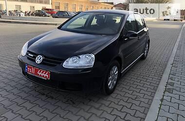 Volkswagen Golf V 2008 в Луцке