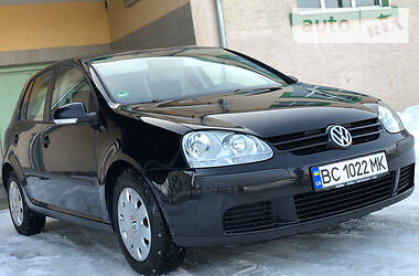 Volkswagen Golf V 2004 в Стрые