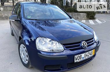 Volkswagen Golf V 2008 в Тернополе