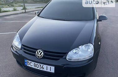 Volkswagen Golf V 2008 в Тячеве