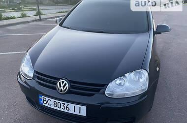 Volkswagen Golf V 2008 в Тячеве