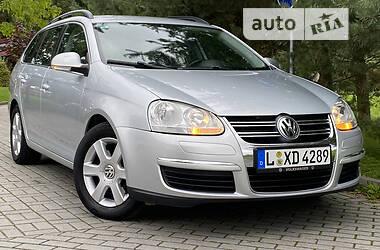 Универсал Volkswagen Golf V 2009 в Дрогобыче