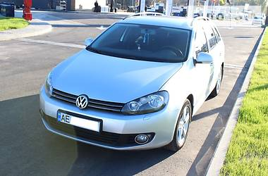 Volkswagen Golf Variant 2013 в Днепре