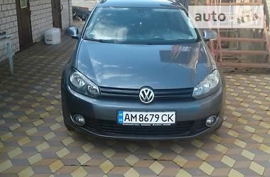 Volkswagen Golf Variant 2013 в Житомирі