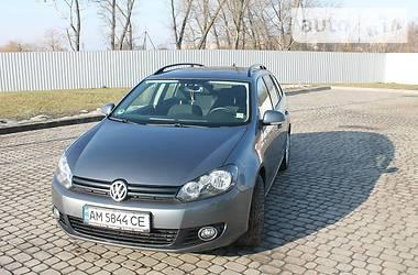 Volkswagen Golf VI 2012 в Бердичеве