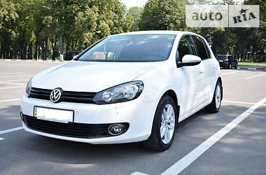 Volkswagen Golf VI 2011 в Харькове