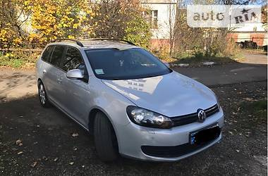 Volkswagen Golf VI 2013 в Стрые