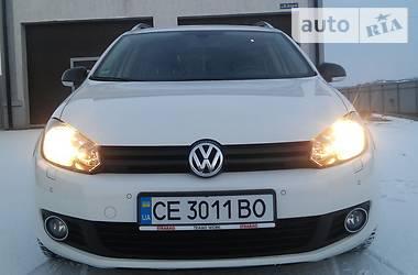 Volkswagen Golf VI MATCH