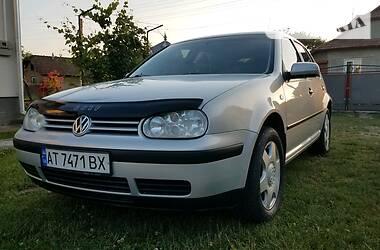 Volkswagen Golf VI 1998 в Коломые