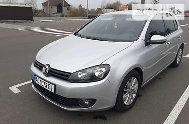 Volkswagen Golf VI 2011 в Луцке