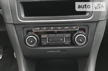 Volkswagen Golf VI 2010 в Староконстантинове