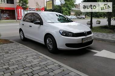 Volkswagen Golf VI 2010 в Киеве