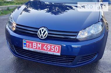 Volkswagen Golf VI 2013 в Дубно
