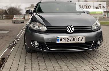 Volkswagen Golf VI 2011 в Новограде-Волынском