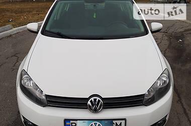 Volkswagen Golf VI 2012 в Геническе