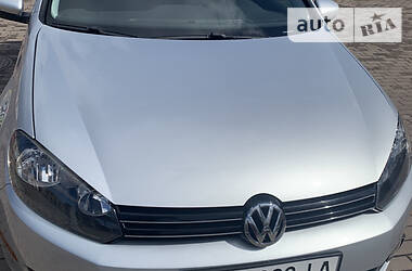 Volkswagen Golf VI 2012 в Кривому Розі