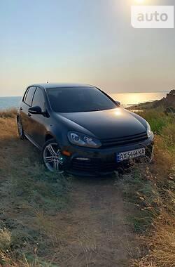 Хетчбек Volkswagen Golf VI 2012 в Харкові