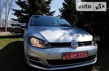 Volkswagen Golf VII 2015 в Великой Багачке