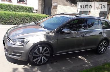 Volkswagen Golf VII 2014 в Ивано-Франковске