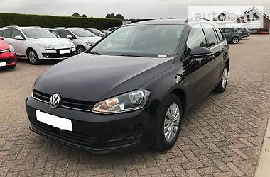 Volkswagen Golf VII 2014 в Луцке
