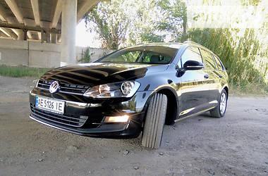 Volkswagen Golf VII 2014 в Днепре