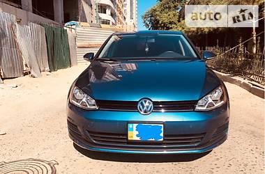 Volkswagen Golf VII 2016 в Одессе