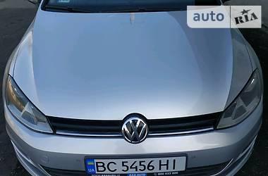 Volkswagen Golf VII 2014 в Червонограді