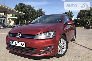 Volkswagen Golf VII 2014 в Стрию